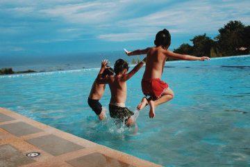 zomervakantie langer